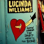 CD Lucinda Williams Down With