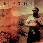Tire le Coyote Mitan-TRICD-7333