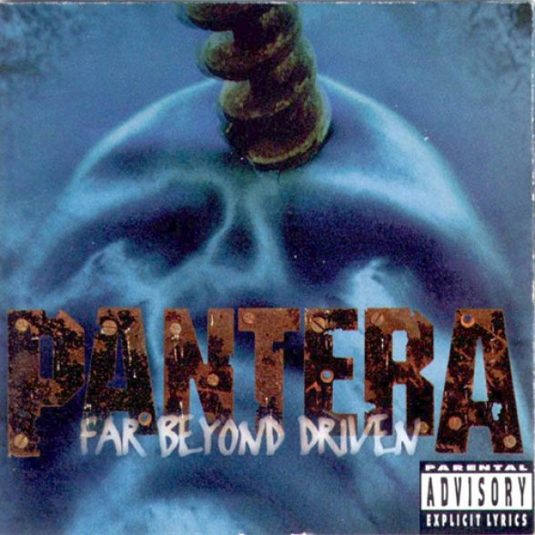 [Metal] Playlist - Page 5 Pantera_-_far_beyond_driven_front-588x588
