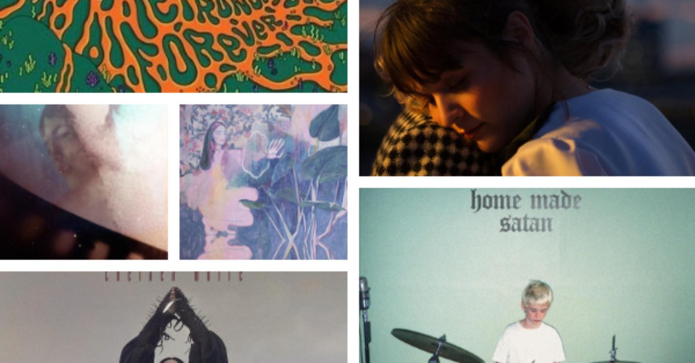 Calendrier Satanique 2019.Les Albums A Surveiller En Septembre 2019 Le Canal Auditif