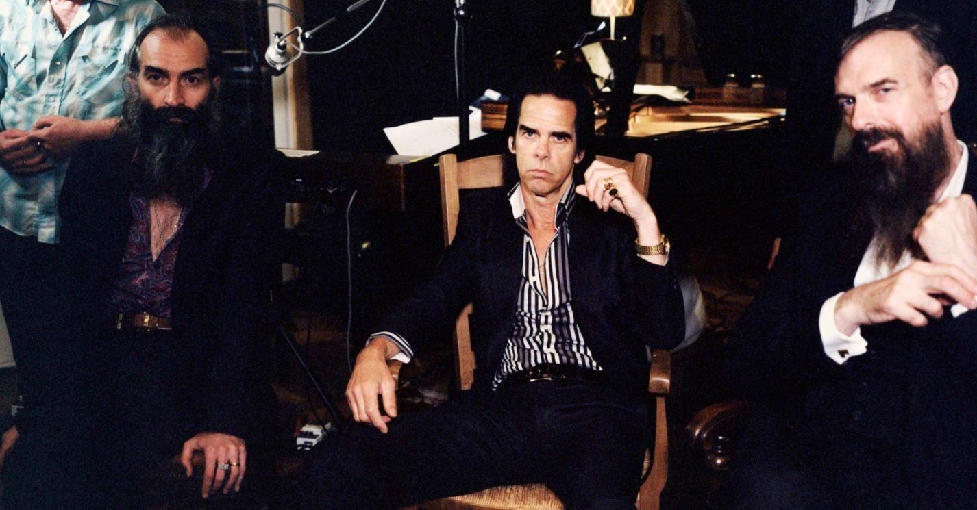 Nick Cave annonce un 17e album avec les Bad Seeds