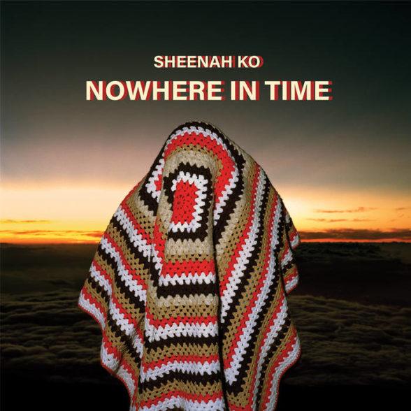 Sheenah Ko, Nowehere In Time cover