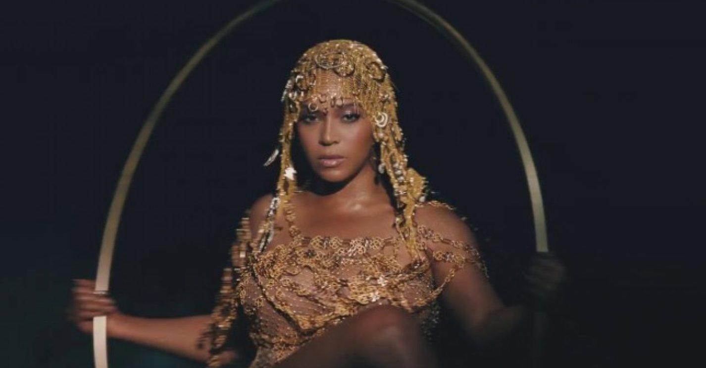 Beyoncé fait polémique avec sa vision de l'Afrique dans son film