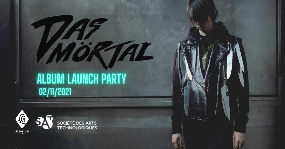 das mortal launch party
