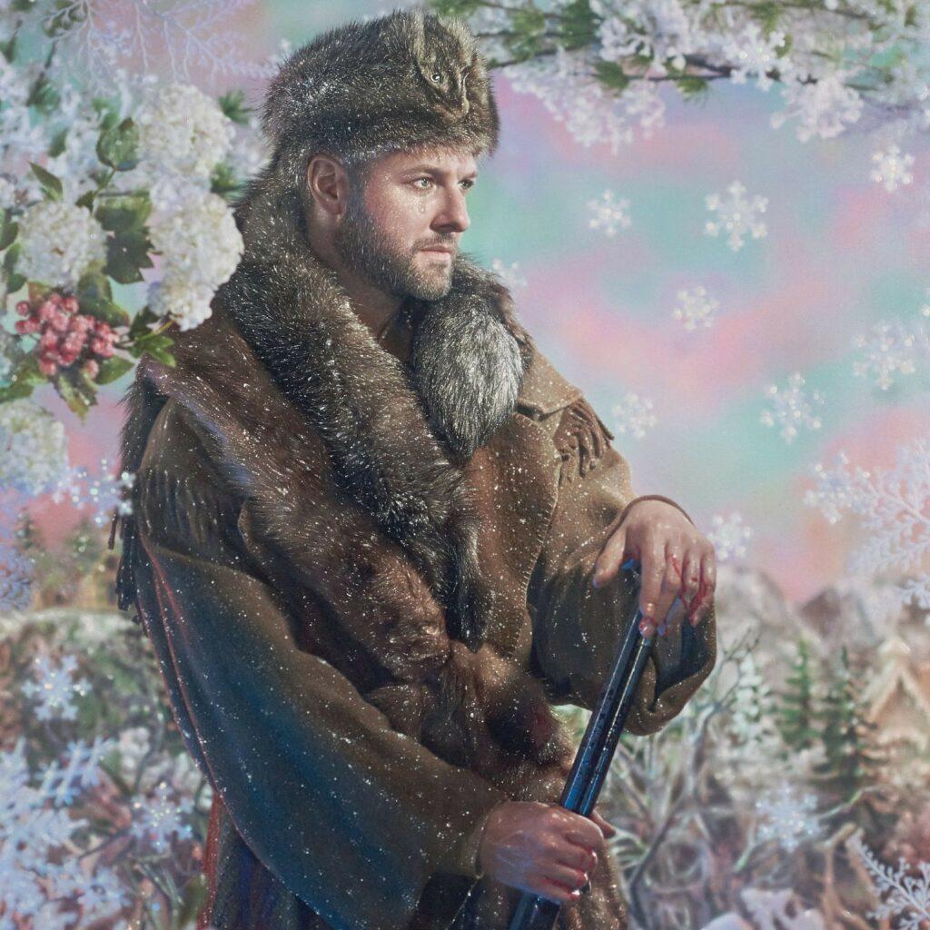 Pierre Lapointe Chansons hivernales