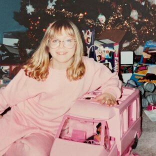 Meg Remy, photo courtoisie de U.S. Girls