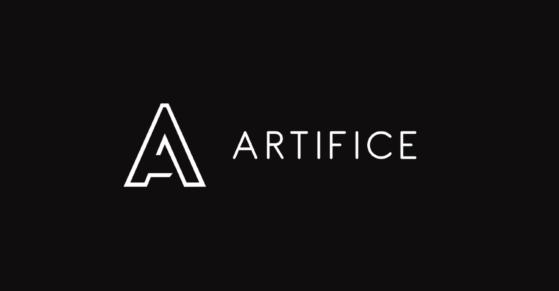 artifice label