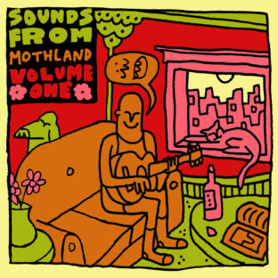 Mothland compilation