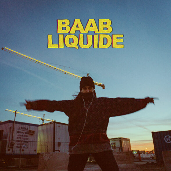 Liquide BAAB