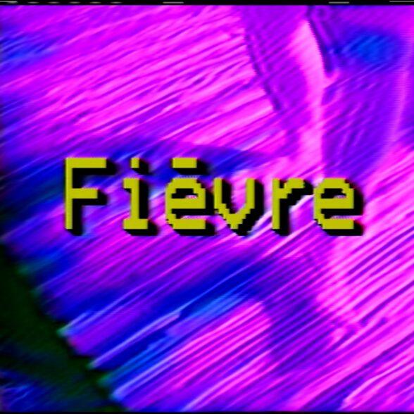 fièvre_Pure Carrière single