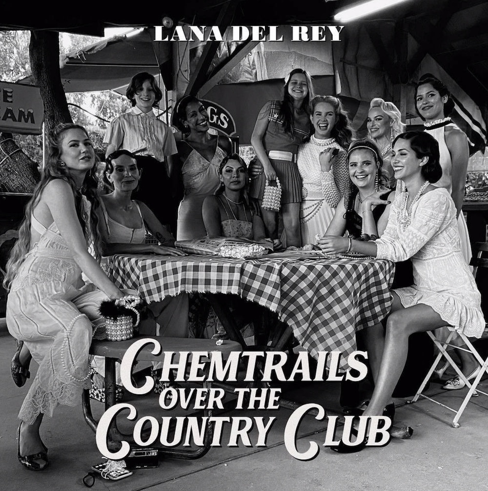 Chemtrails Over the Country Club - Le Canal Auditif