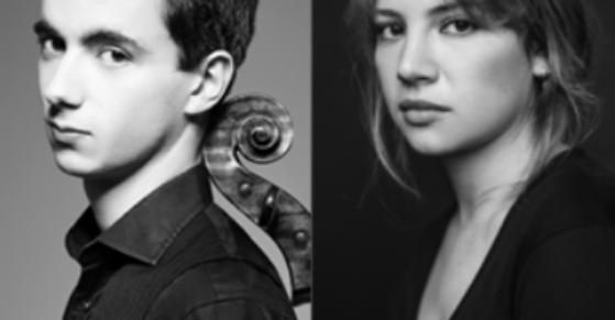 Pro Musica (Stéphane Tétreault et Lysandre Ménard)