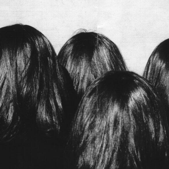 Lost Girls - Menneskekollektivet - Album Art