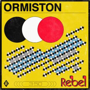 Ormiston