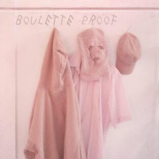 calamine boulette proof