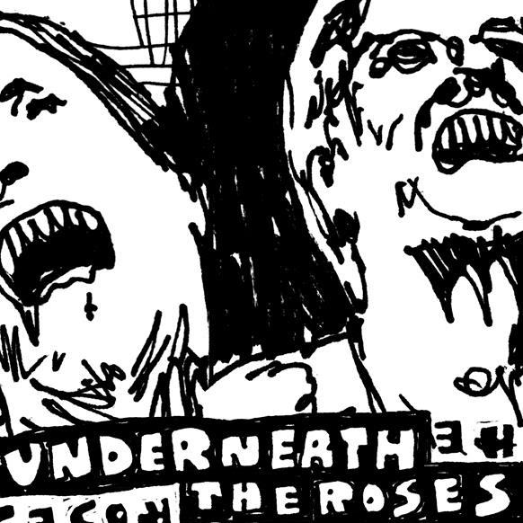 paul jacobs underneath the roses