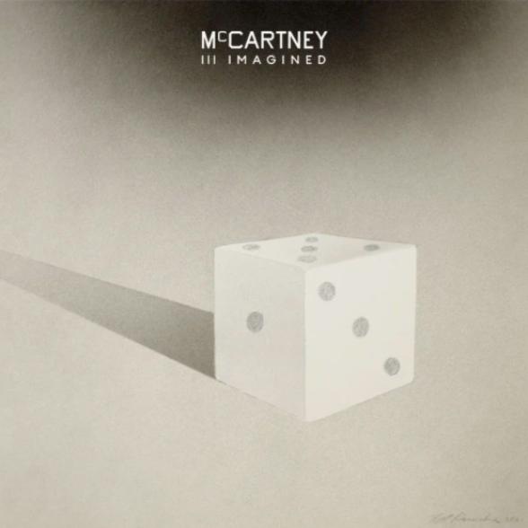 Paul Mc Cartney et Beck