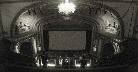 Godspeed You! Black Emperor cinema