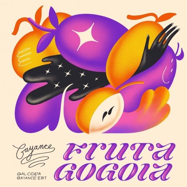 Gayance Fruta Gogoia