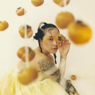 Japanese Breakfast - Jubilee album