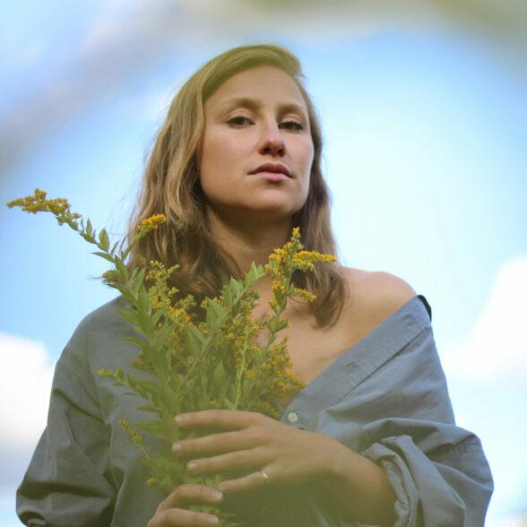 Sandrine St-Laurent