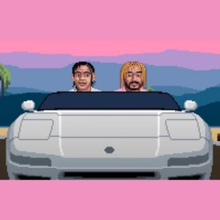 Thundercat et Ace Hashimoto