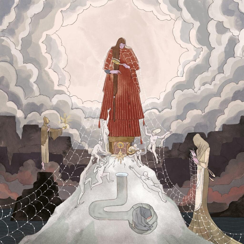 Womb Purity Ring album