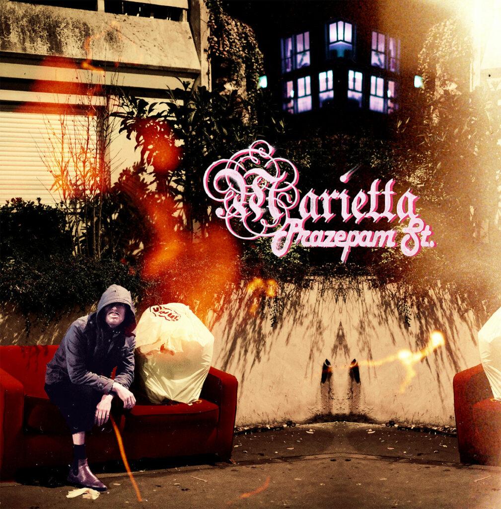 marietta prazepam st