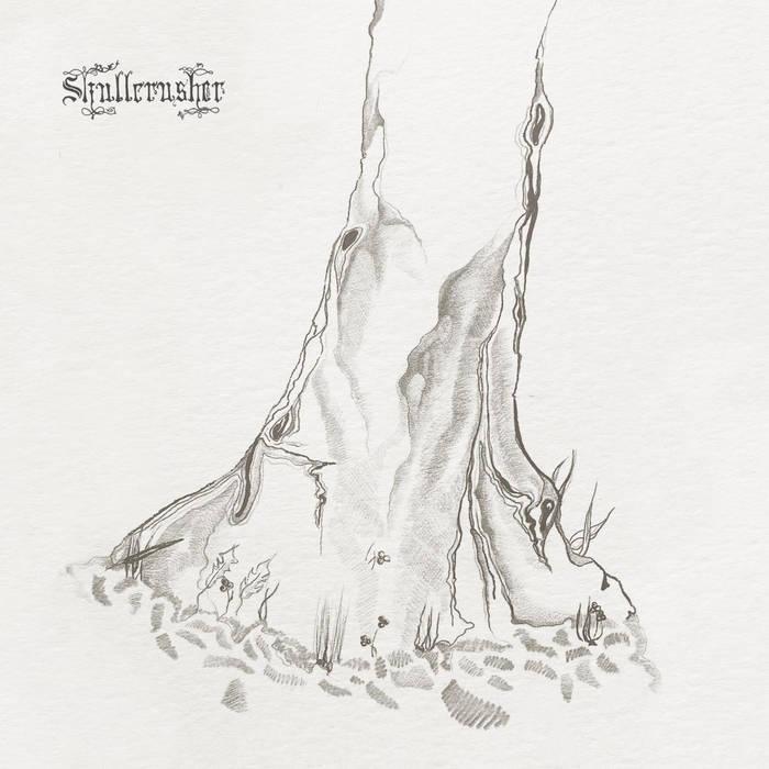 storm in summer EP Skullcrusher