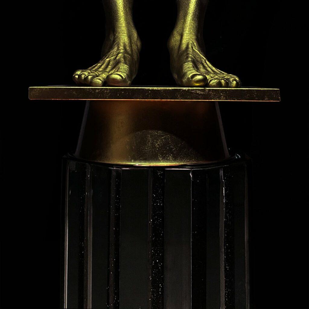 trophy - crumb