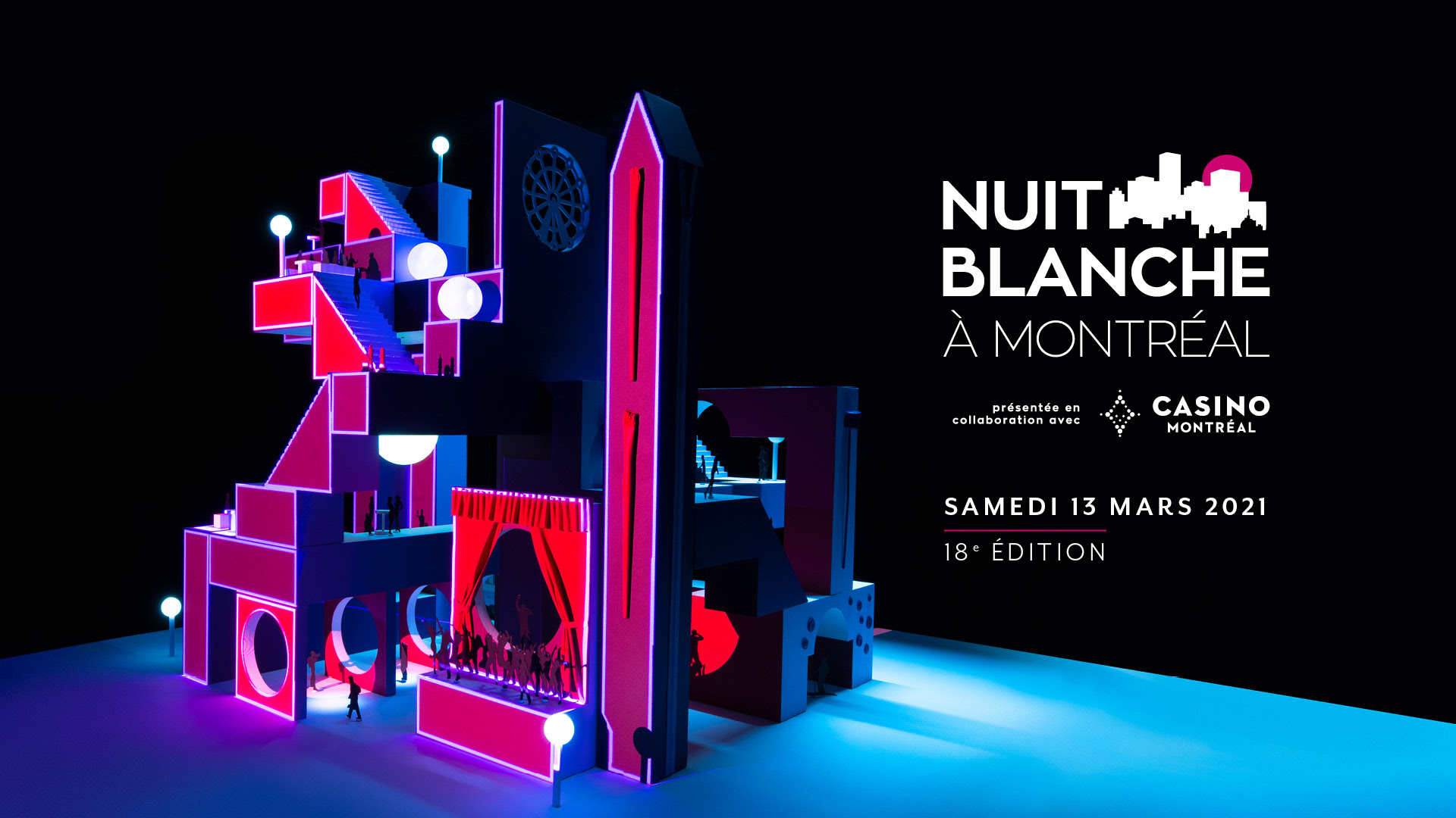 Nuit Blanche 2021