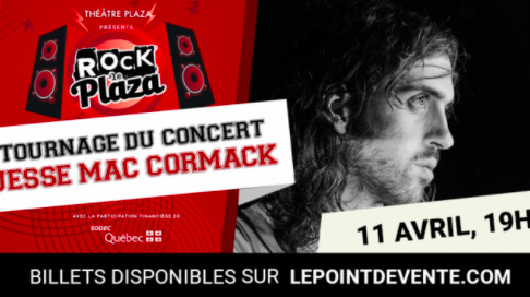 rock le plaza jesse mac cormack