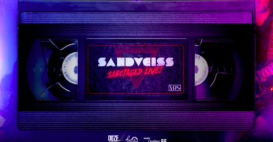Sandveiss concert virtuel