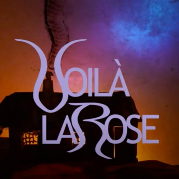 Rosier -- Voilà la Rose clip (2021)