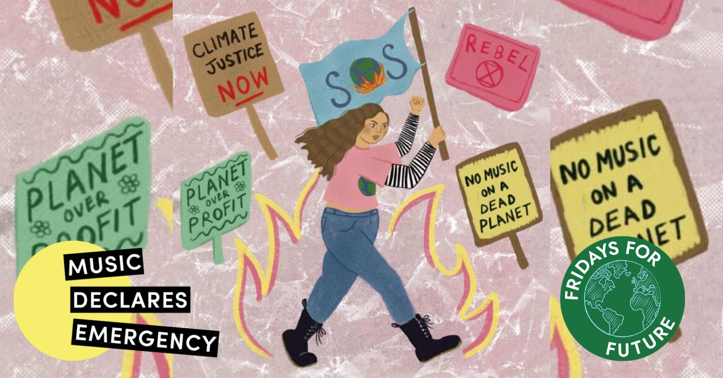 Climate Live Global Stream