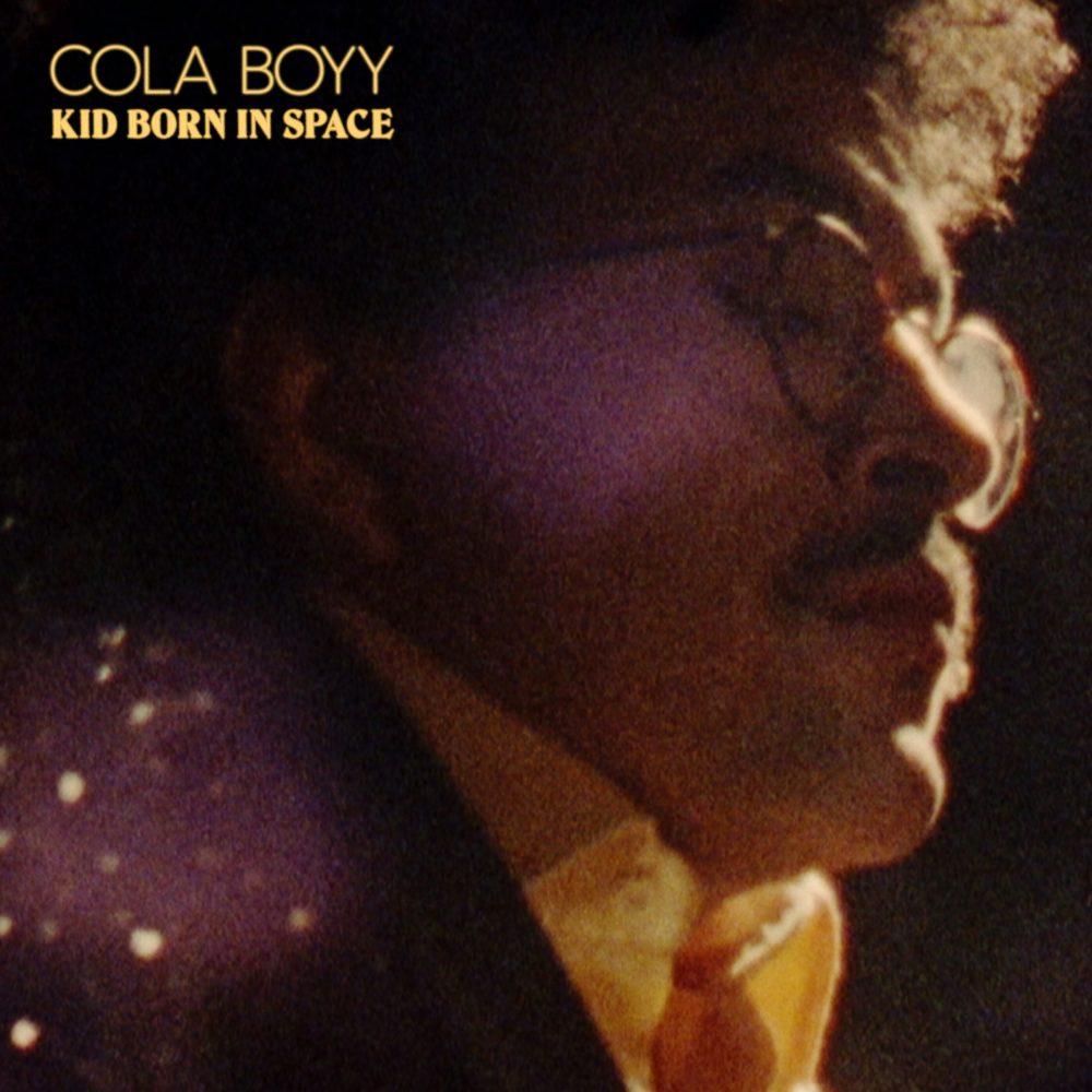 Cola Boyy et MGMT