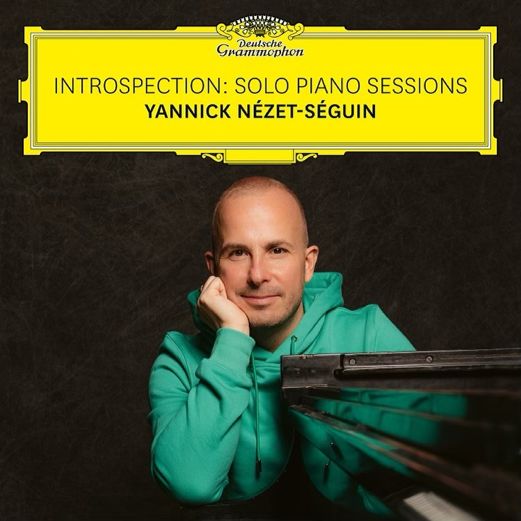 Yannick Nézet Séguin