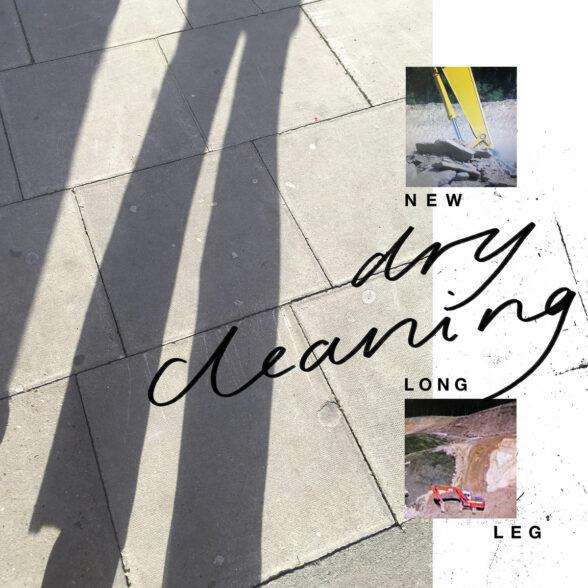 new long leg