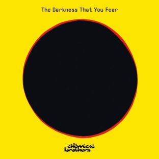 Darkness That You Fear single