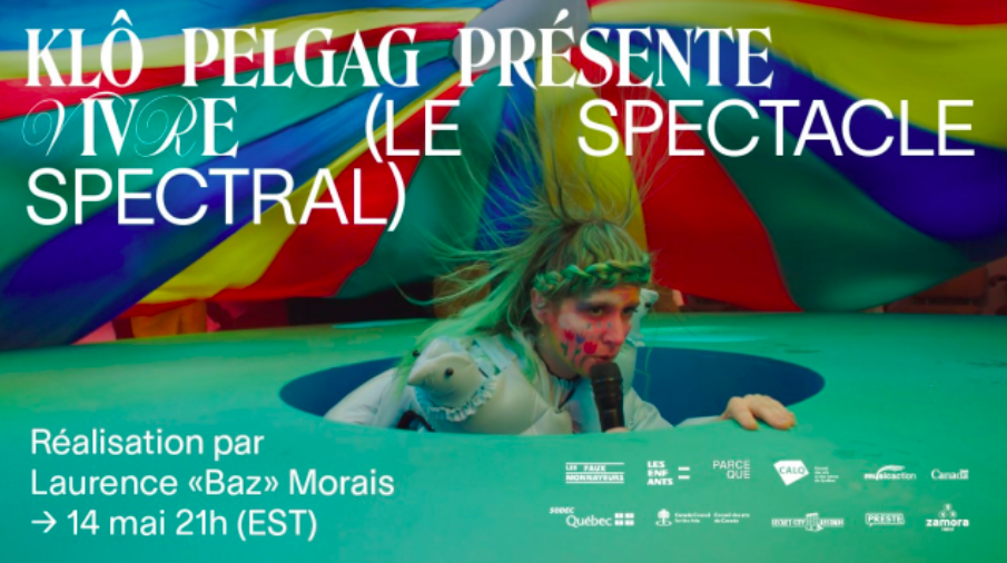 Spectacle spectral