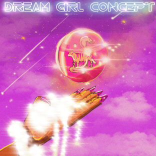 Dream Girl Concept