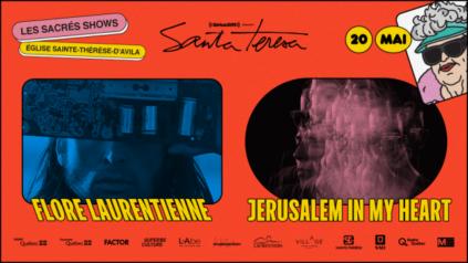 Santa Teresa 2021