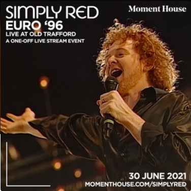 Simply Red 96