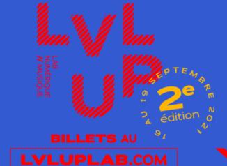 Lvl up 2021
