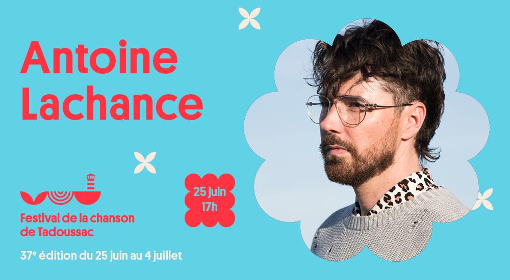 Antoine Lachance Tadoussac