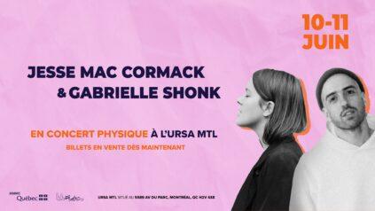 Shonk Mac Cormack URSA