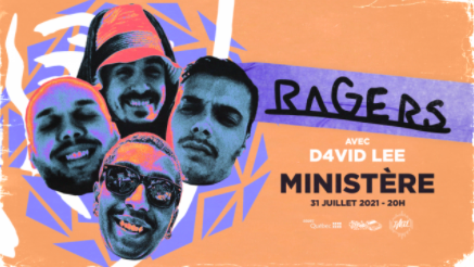 ragers ministère