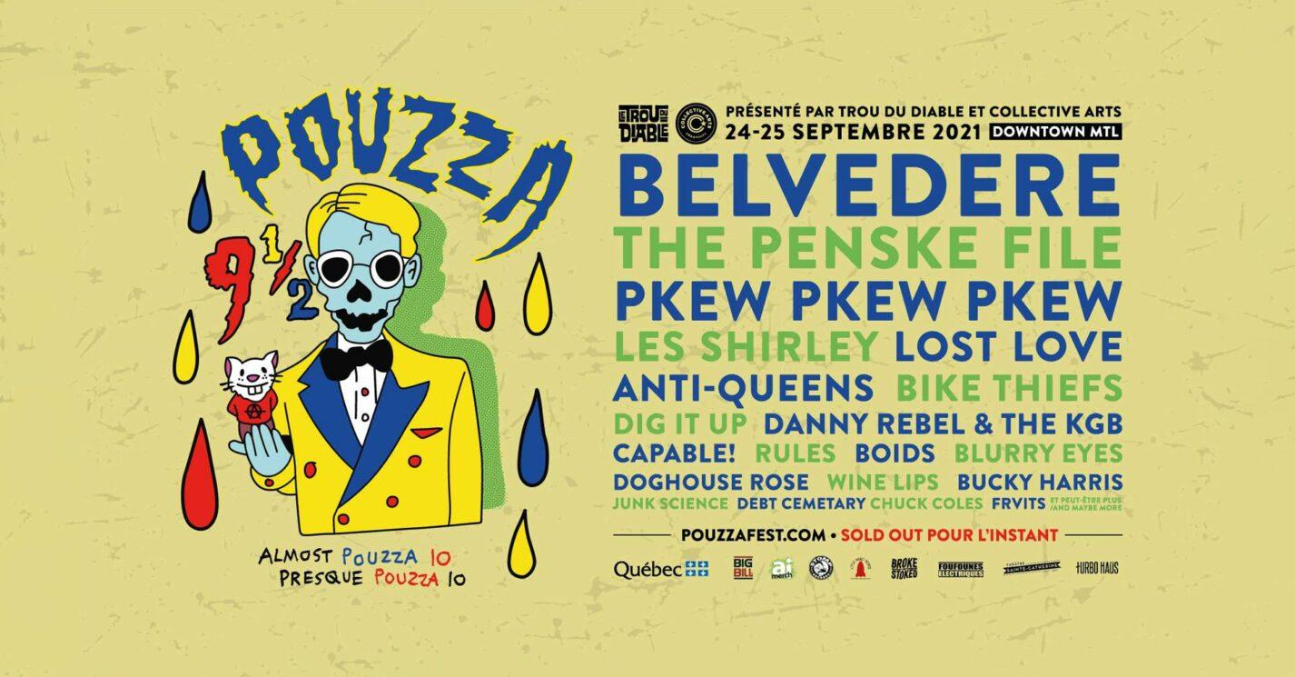 Pouzza Fest 2021