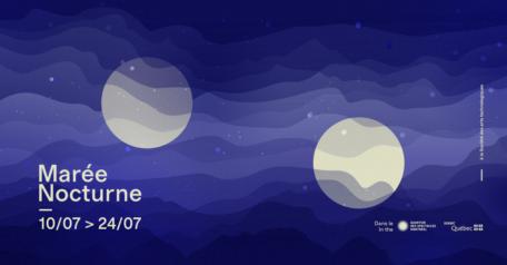 SAT marée nocturne