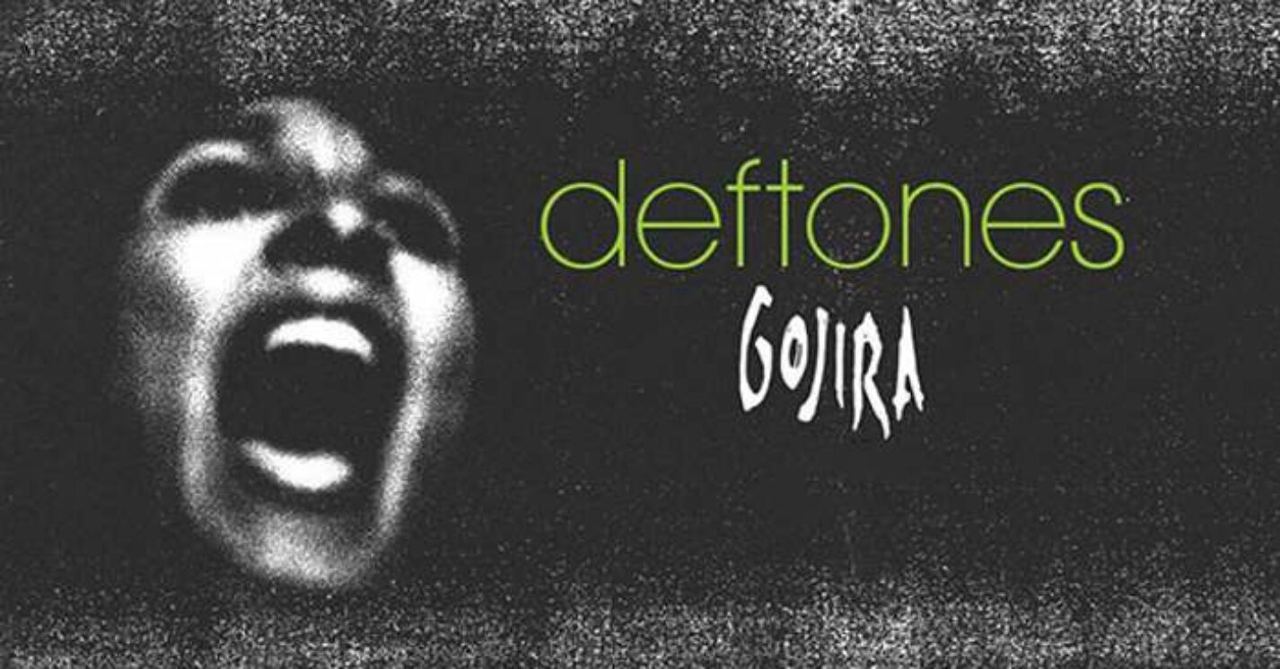 deftones gojira